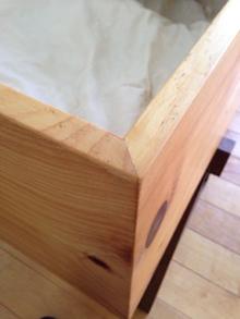 Locust Grove Woodworks - Coffins