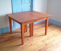 Locust Grove Woodworks Tables