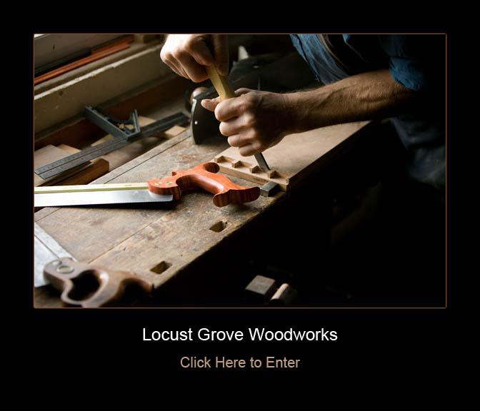 Locust Grove Woodworks